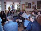 семинар для членов клуба